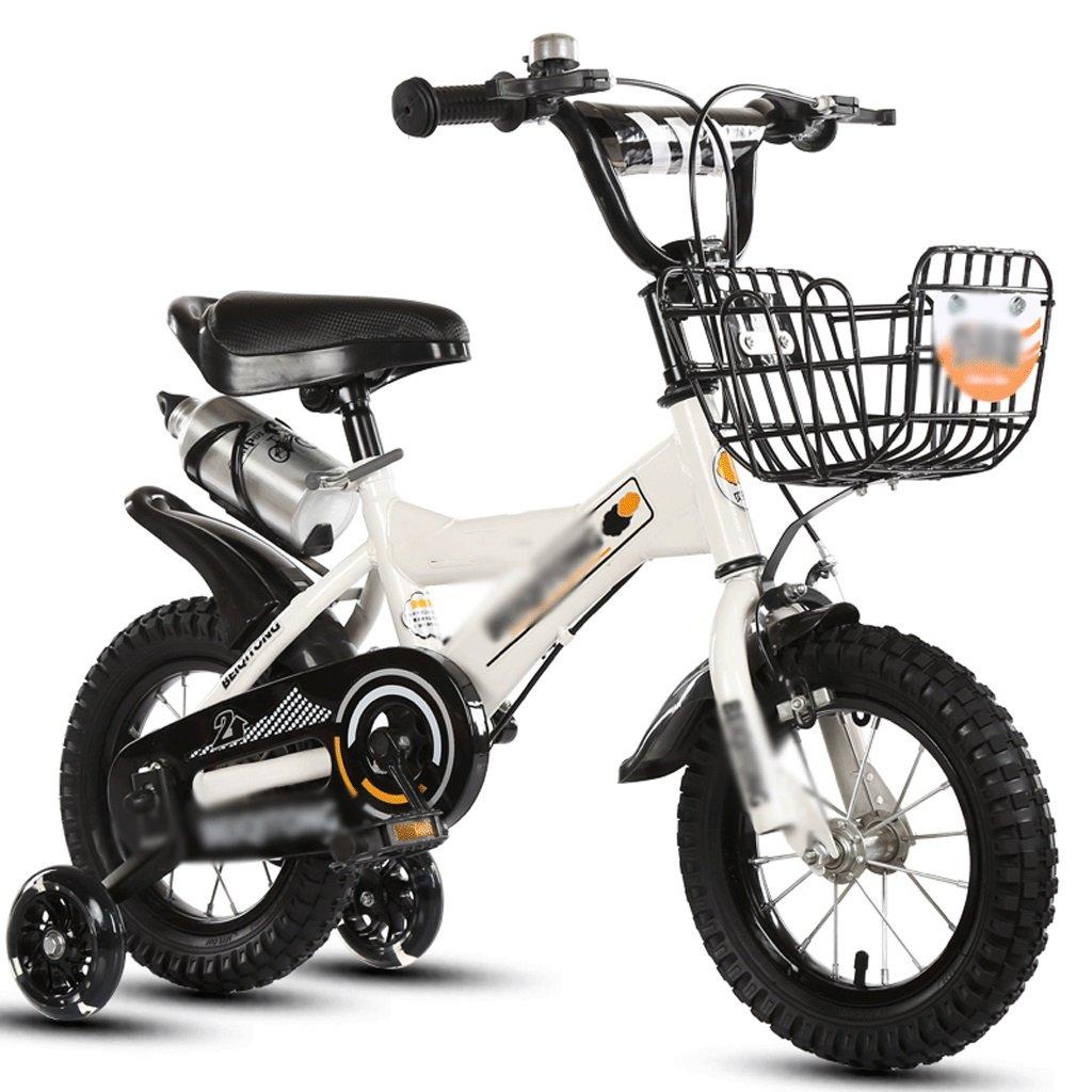 自転車 子供の自転車ベビー2-3-6歳の男性と女性12-18から20インチ (サイズ さいず : 16 inch) B07DYG6VL216 inch