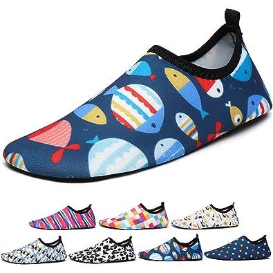 39b14e2d7 BOLOG Toddler Shoes Kids Swim Water Shoes Children Barefoot Aqua Socks  Shoes Boys Girls Beach Pool Surfing Yoga Running Snorkeling Quick-Drying  Skin Shoes ...