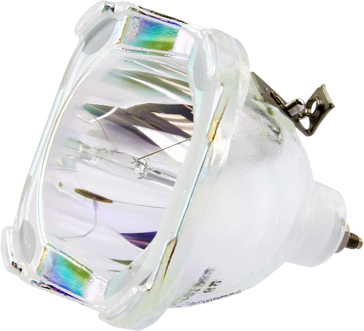 Assembly Philips Bulb Inside XpertMall Replacement Lamp Housing Ask A9