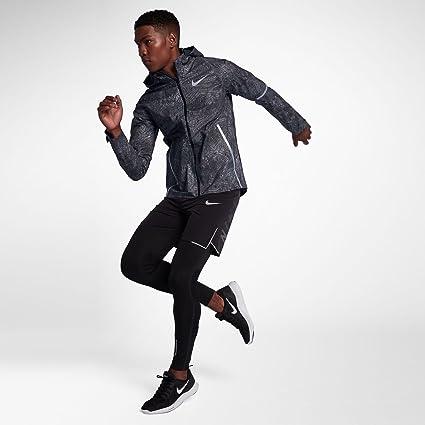 justa bandera Auroch  Nike Zonal AEROSHIELD Energy Solstice Mens Jacket $400 | 876841-010 |:  Amazon.co.uk: Sports & Outdoors