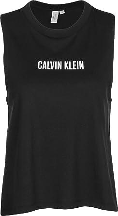Calvin Klein Tank Top de Pijama para Mujer