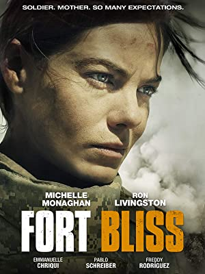 Amazon com: Watch Fort Bliss | Prime Video