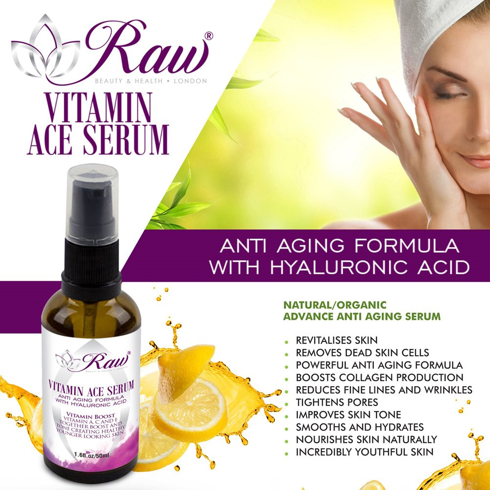 ace of face serum