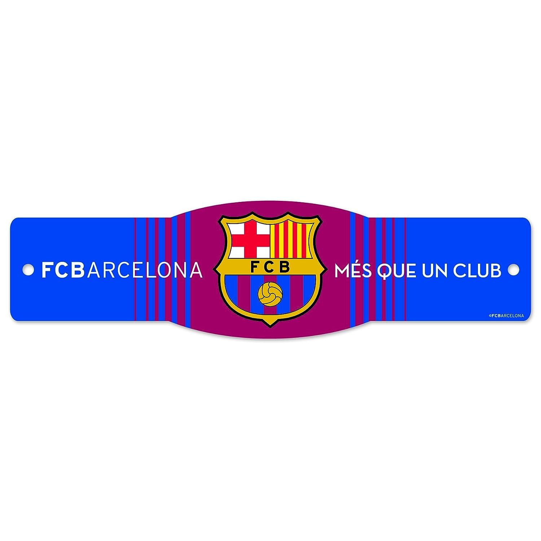 FC Barcelona - Camiseta de fútbol de la liga, 10,16 x 43,18 ...