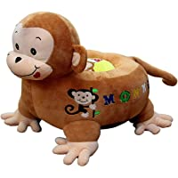 NKK PNP Special Rocking Chair for Kids in Monkey Style