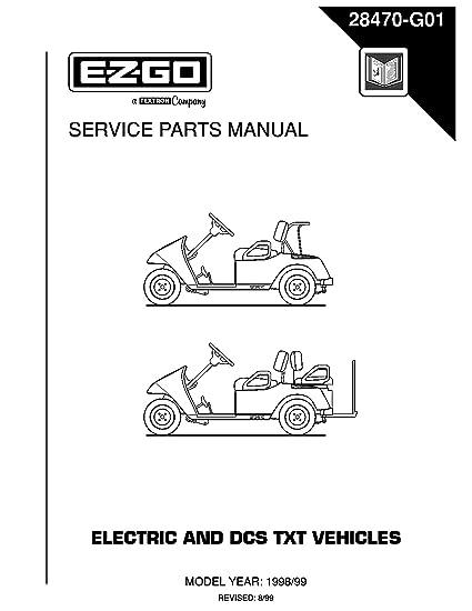 1988 ezgo golf cart parts diagram wiring diagram electricity rh casamagdalena us 1989 ezgo marathon parts manual 1988 ezgo marathon parts manual