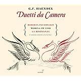 Handel - Cantatas for Cardinal Pamphili (La Risonanza)
