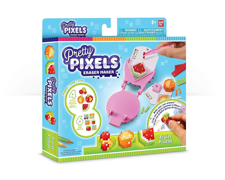 Pretty Pixels 38520 Eraser Maker Starter Pack by Pretty Pixels (Image #4)