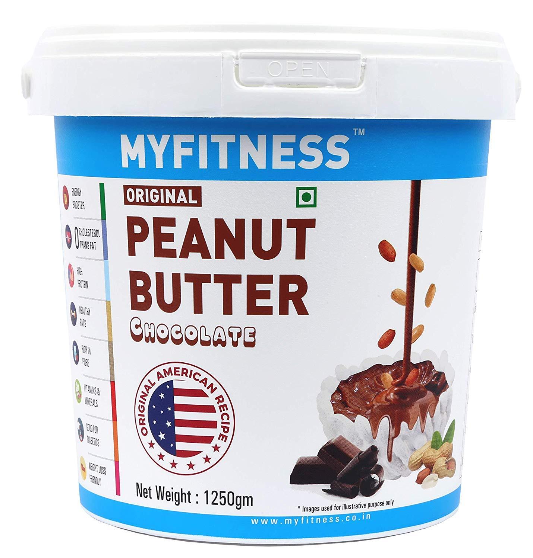 Best Organic Peanut Butter in India