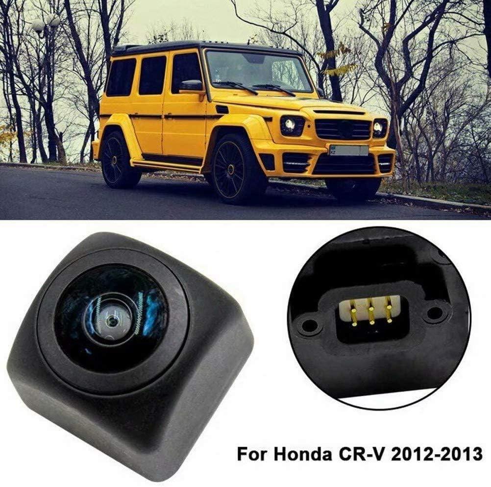 EMIAOTO 39530-T0A-A001-M1 Rear View Back Up Park Assist Camera Fits 2012-2013 Honda CR-V