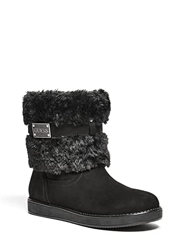 Women's Arnie Faux-Fur Booties