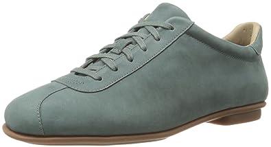 ECCO Women's Osan Retro Sneaker,Green Gables,41 BR/10-10.5 M