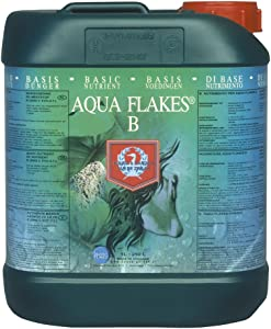 House & Garden Aqua Flakes Part B - 10 Liter