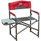 Amazon Com Coleman Outpost Elite Deck Chair Sports