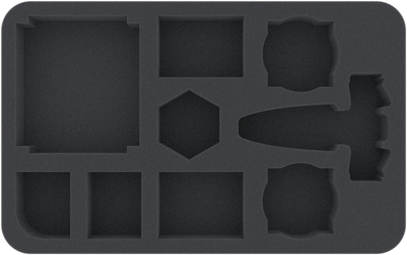 STAR Wars X-Wing 2.0 DELTA 7 aethersprite pacchetto di espansione