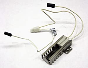 (RB) Gas Oven Range Igniter for Electrolux Frigidaire 5304509706, 316489408