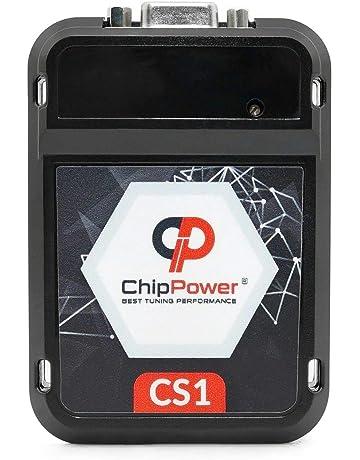 Chiptuning Mazda RX-8 1.3 170kW 231PS 2003-2012 Chip Box PowerBox CS1