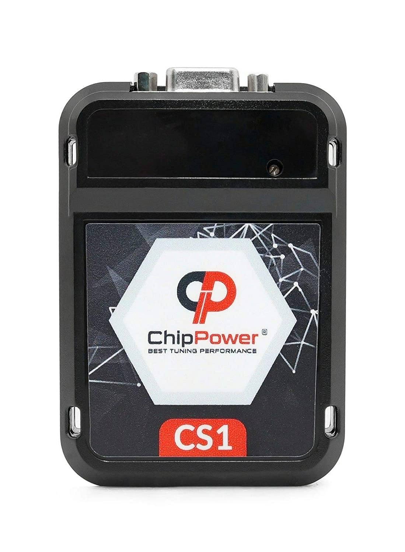 Centralina Aggiuntiva ChipPower CS1 per Seicento 0.9 900 ie 40CV 1998-2010 Chip