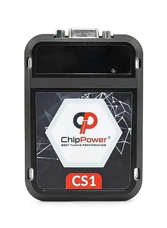 Chip de Potencia ChipPower CS1 para Leon I Mk1 1.8 20V 125CV 1999-2001 TuningBox: Amazon.es: Coche y moto