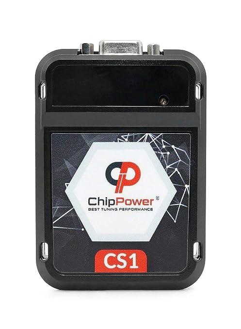 Chip de Potencia ChipPower CS1 para Leon I Mk1 1.8 20V 125CV 1999-2001 TuningBox