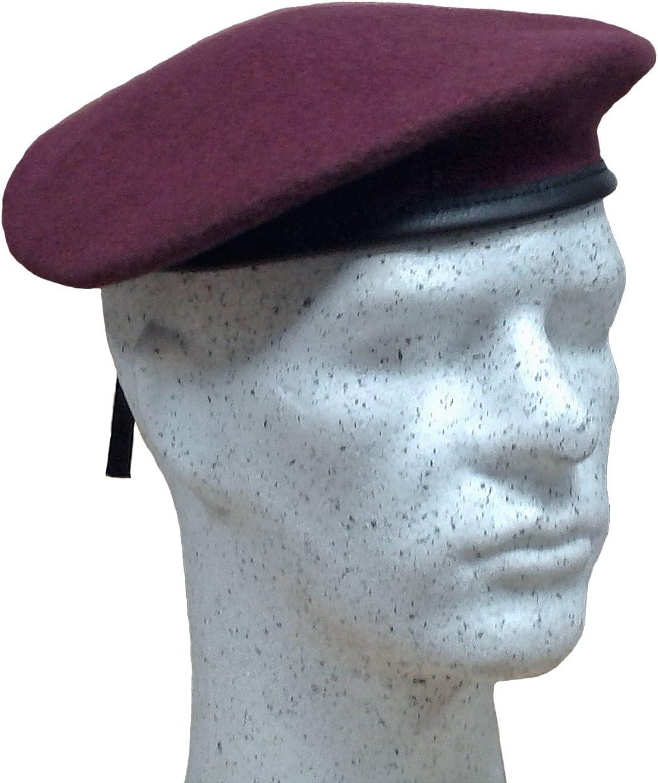 A.Bl/öchl Bundeswehr Barett nach Truppengattungen