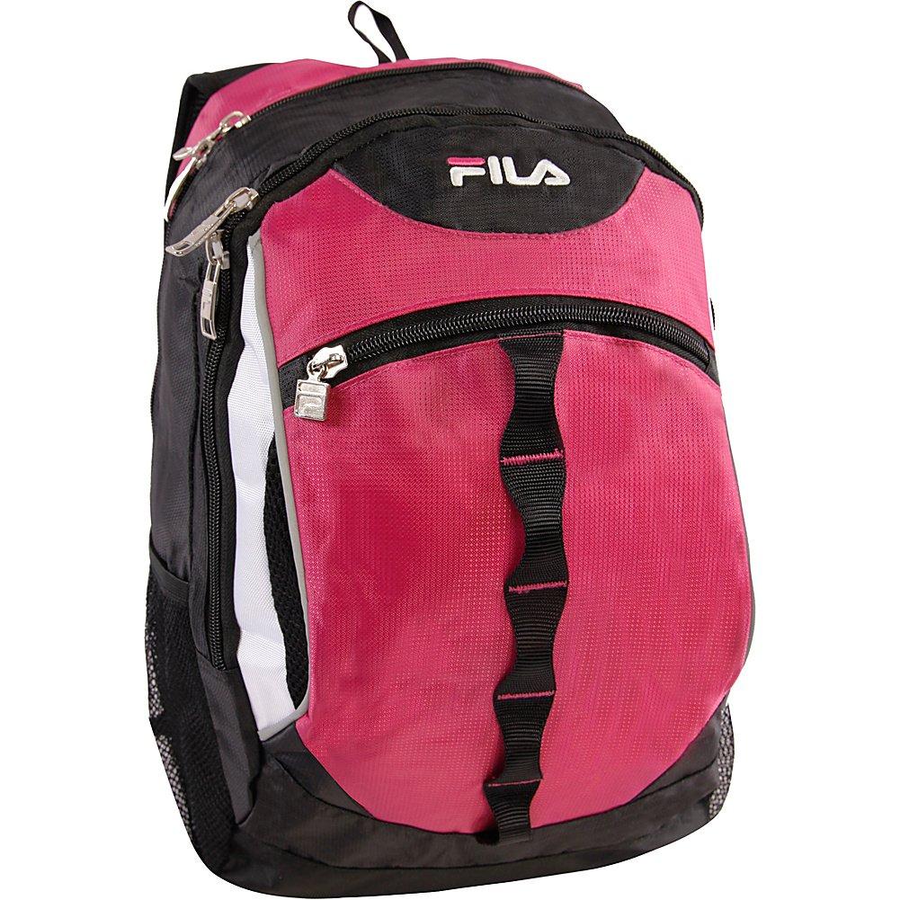 f1f34f7b2e Amazon.com  Fila Dome Laptop Backpack