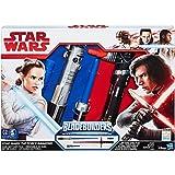 Star Wars BladeBuilders The Force Awakens Duel Battler Pack