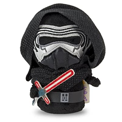 Hallmark itty bittys Star Wars Kylo Ren Special Edition Stuffed Animal: Everything Else