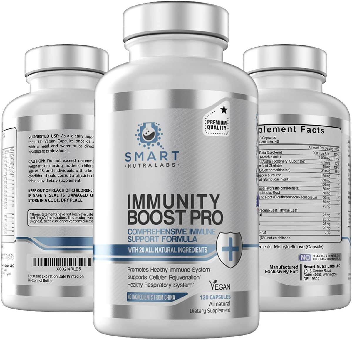 Immune Support Vitamin