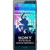 "Sony Xperia XZ2 Unlocked Smartphone - 5.7"" Screen - 64GB - Deep Green (US Warranty)"