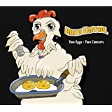 Two Eggs-Two Concerts/The Ultimate Live Collection