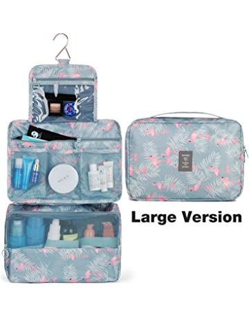 301d8147534 Amazon.ca: Cosmetic Bags: Beauty & Personal Care