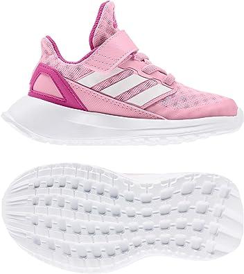 adidas RapidaRun El I, Zapatillas Running Bebé para Bebés: Amazon.es: Zapatos y complementos