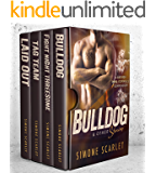 Bulldog & Other Stories: Four Steamy MMA Romance Novellas