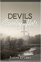 Devils in Sunday Hats Hardcover