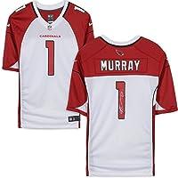Kyler Murray Arizona Cardinals Autographed Nike White Game Jersey - Fanatics Authentic Certified - Autographed NFL Jerseys photo