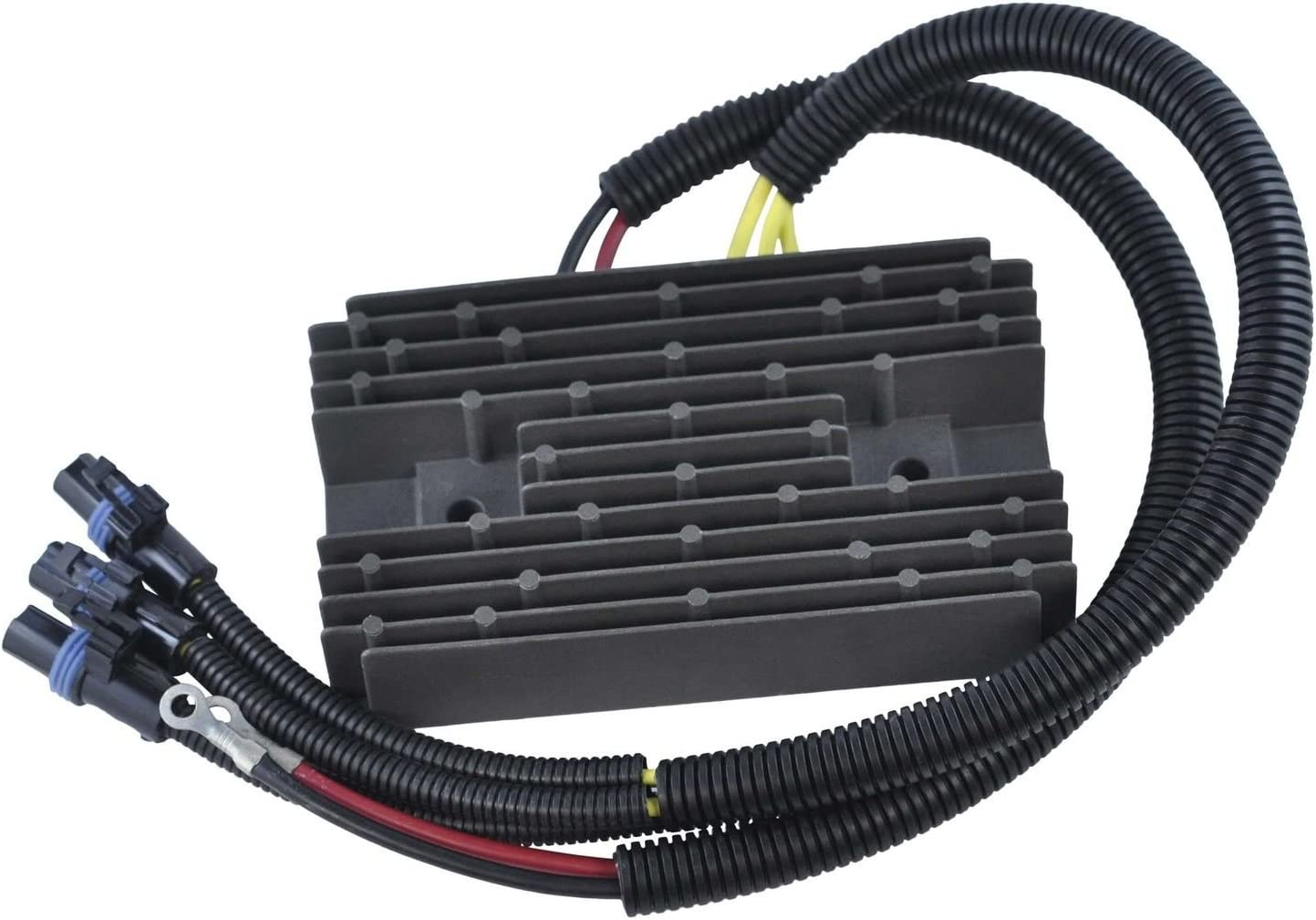 Mosfet Voltage Regulator Rectifier For Polaris RZR 900 XP 2011 RZR 4 900 XP 2012