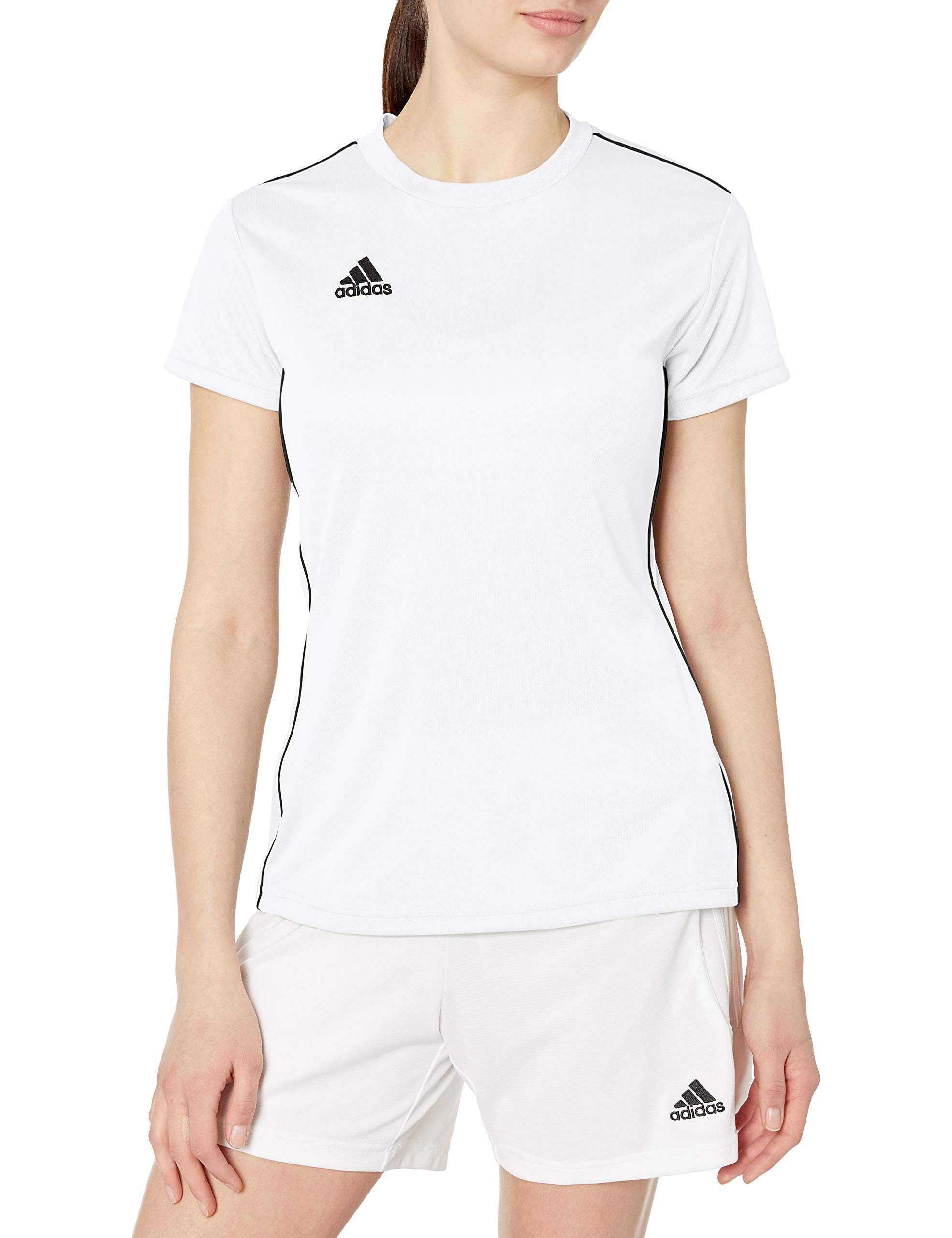 adidas Women's Core 18 Training Jersey- Buy Online in Andorra at ...