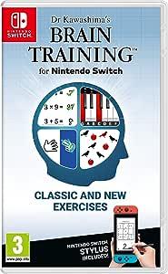 Dr Kawashima's Brain Training, Switch