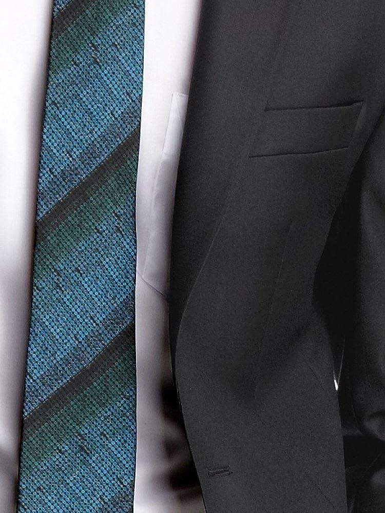 Regular Fit Atelier Torino Sakko zum Businessanzug Farbe Schwarz