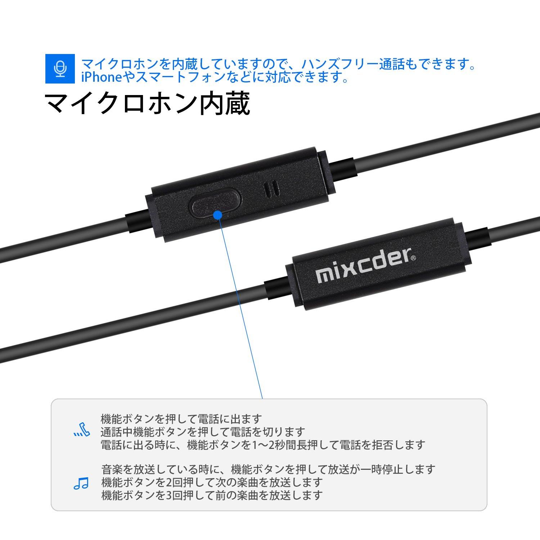 mixcder SH302