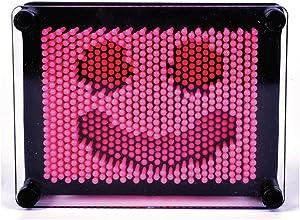 Rhode Island Novelty Pin Art Games - Colors May Vary (1 per Order)