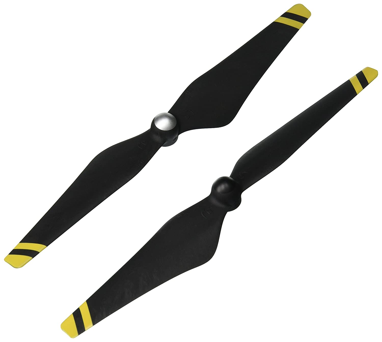 Repuesto original dji helices para drone Phantom 3 Carbon