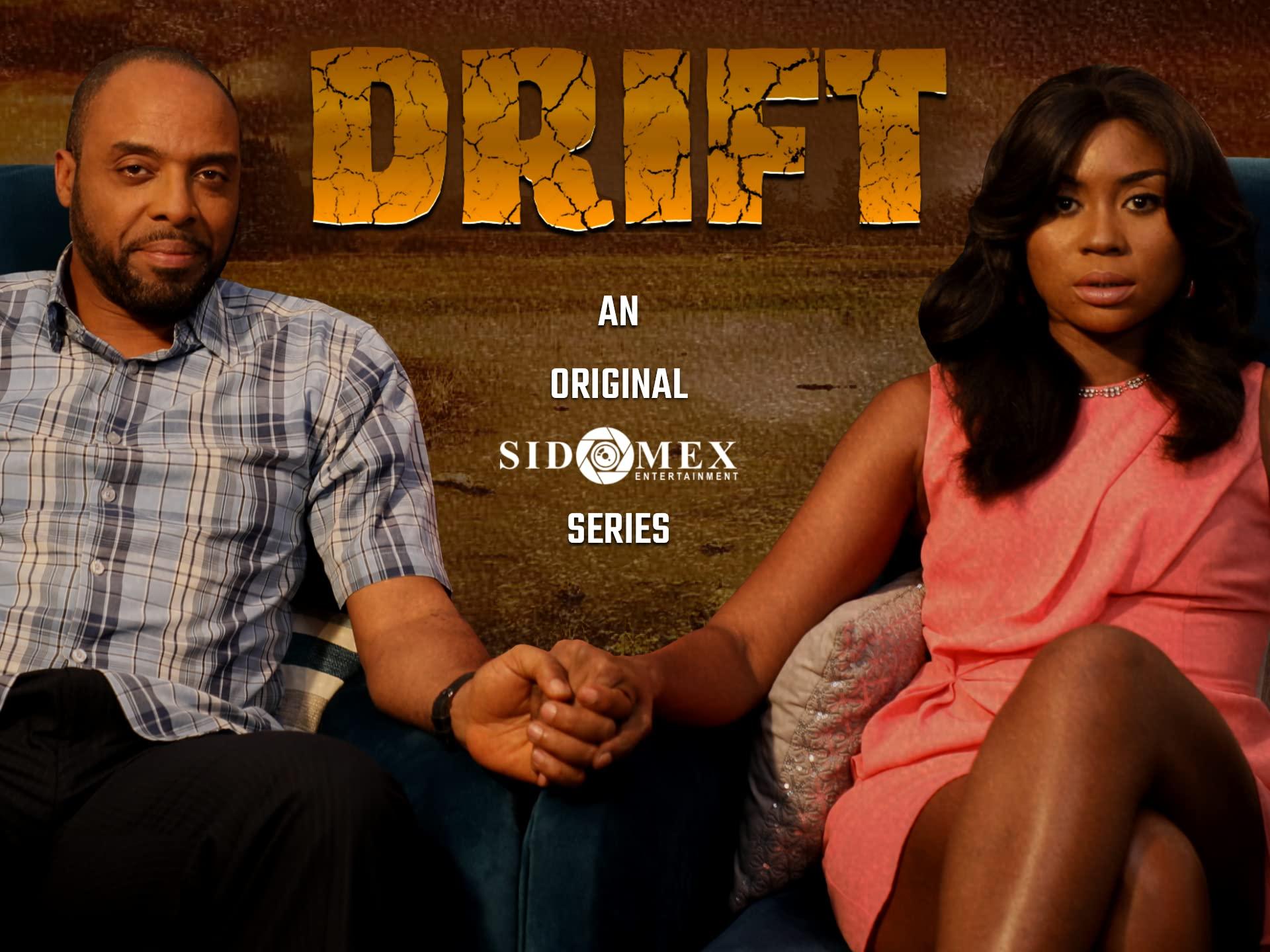 DRIFT on Amazon Prime Video UK
