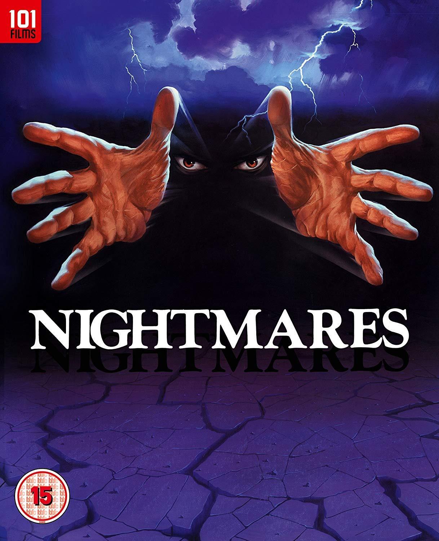 Nightmares (Dual Format Edition) [Blu-ray]