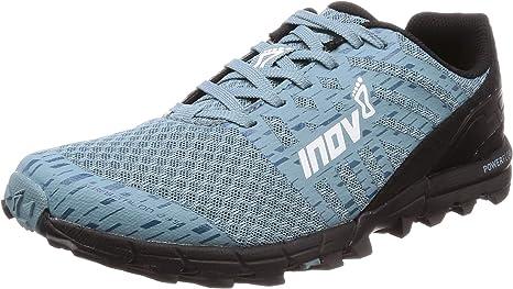 Inov-8 Zapatillas de Running para Mujer Trailtalon 235 Trail – Azul Gris/Negro – 000715-BGBK-S-01 - NO3MIG09, M4.5 ...