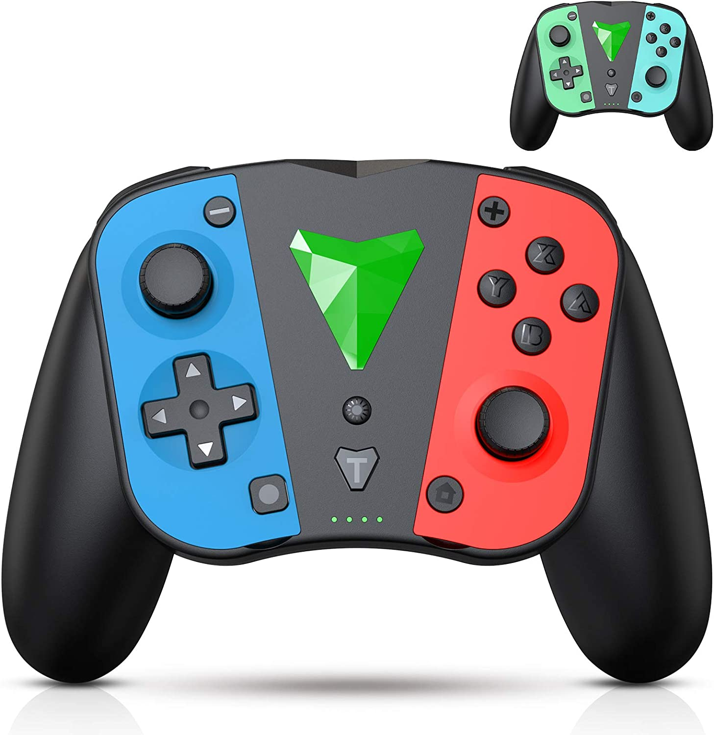 RegeMoudal Wireless Controller for Nintendo Switch $17.50 Coupon