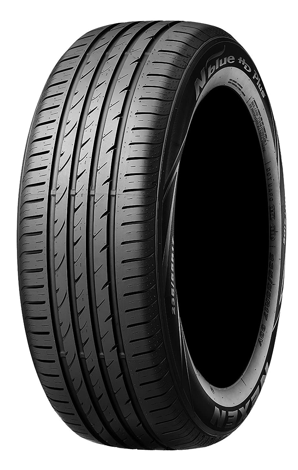 Nexen N blue HD Plus - 175/55/R15 77T - E/B/70 - Pneumatico Estivos N' BLUE HD PLUS