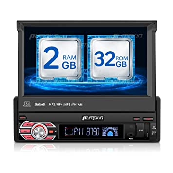 716AKBHNVaL._SY355_ amazon com 2gb 32gb single din android car stereo 1 din  at readyjetset.co