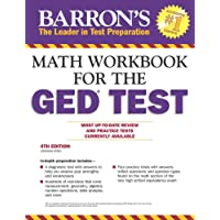 Math Workbook For The GED Test